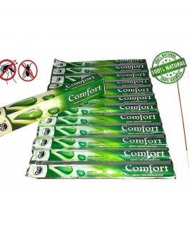 Comfort Mosquito Repellent Incense Sticks