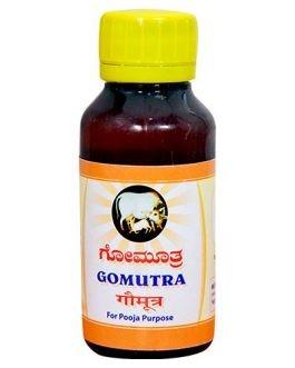 Gomutra