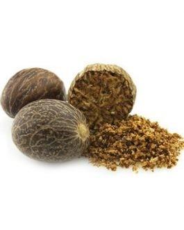 Nutmeg/Jayaphal