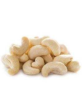 Kaju / Cashew Nuts