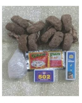 Regular Holi Pooja Kit