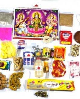 Diwali Poojan Kit