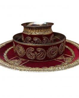 Karwachauth Thali Set