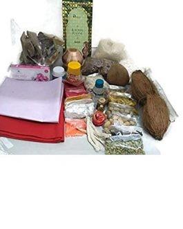 Satyanarayan Poojan Samagri Kit