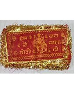 Mata Rani Chunri (Medium)