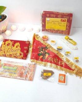 Hanuman Ji Chola Kit, Sampoorn Hanuman Ji Chola Samagri